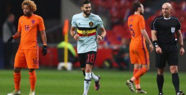 Prediksi Belgia vs Belanda