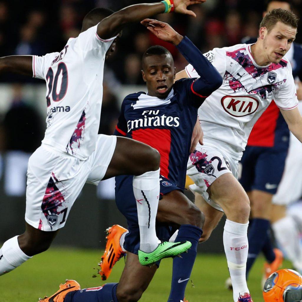 Prediksi Bordeaux vs Paris Saint Germain