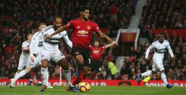 Prediksi Fulham vs Manchester United