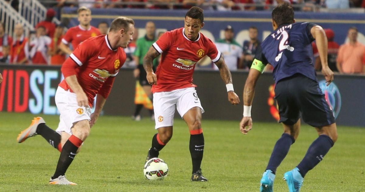 Prediksi Manchester United vs Paris Saint Germain