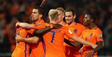 Prediksi Skor Belarusia vs Belanda