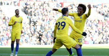 Prediksi Skor Burnley vs Chelsea