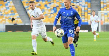 Prediksi Skor Dynamo Kiev vs Copenhagen