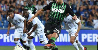 Prediksi Skor Sassuolo vs Inter Milan