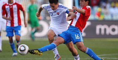 Prediksi Skor Slovakia vs Paraguay