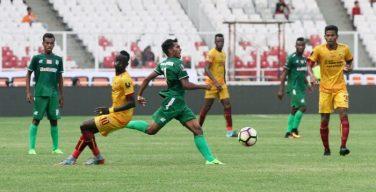 Prediksi Sriwijaya FC vs PSMS