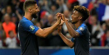 Prediksi Skor Albania vs Prancis