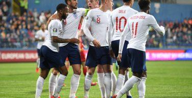 Prediksi Skor Inggris vs Montenegro