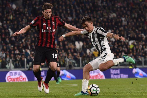 Prediksi Skor Juventus vs AC Milan 11 November 2019 | Gobet899