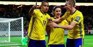 Prediksi Skor Rumania vs Swedia