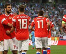 Prediksi Skor San Marino vs Rusia 20 November 2019 | Gobet899