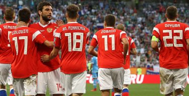Prediksi Skor San Marino vs Rusia