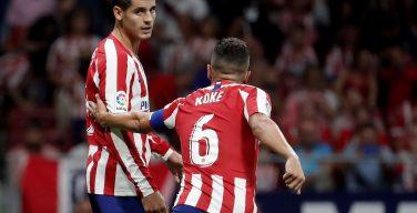 Prediksi Skor Atletico Madrid vs Leganes