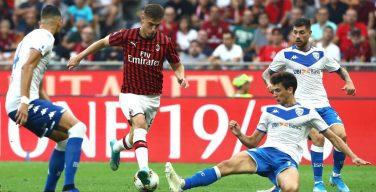 Prediksi Skor Brescia vs AC Milan