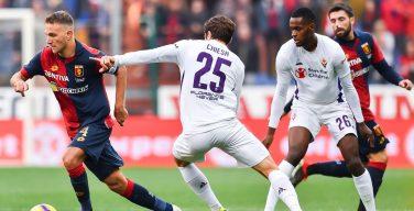Prediksi Skor Fiorentina vs Genoa