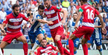 Prediksi Skor Granada vs Espanyol