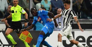 Prediksi Skor Napoli vs Juventus