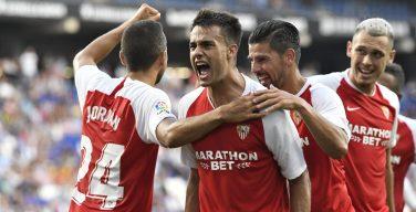 Prediksi Skor Sevilla vs Granada