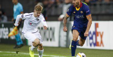 Prediksi Skor AS Roma vs KAA Gent
