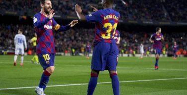 Prediksi Skor Athletic Bilbao vs Barcelona