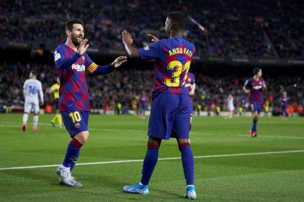 Prediksi Skor Athletic Bilbao vs Barcelona 7 Februari 2020 | Gobet899