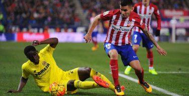 Prediksi Skor Atletico Madrid vs Villarreal