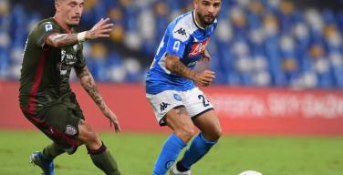Prediksi Skor Brescia vs Napoli