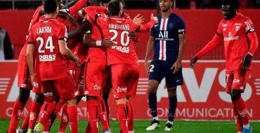Prediksi Skor Dijon vs PSG