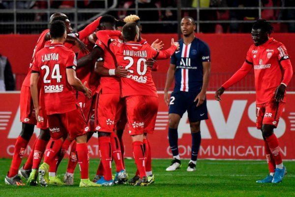 Prediksi Skor Dijon vs PSG 13 Februari 2020 | Gobet899