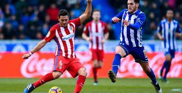 Prediksi Skor Espanyol vs Atletico Madrid