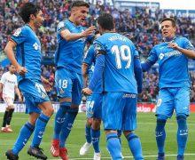 Prediksi Skor Getafe vs Sevilla 24 Februari 2020 | Gobet899