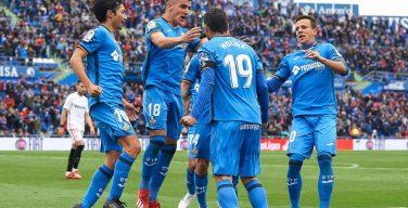 Prediksi Skor Getafe vs Sevilla