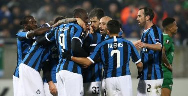 Prediksi Skor Inter Milan vs Ludogorets
