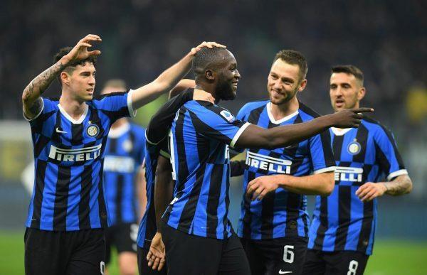 Prediksi Skor Inter Milan vs Napoli 13 Februari 2020   Gobet899