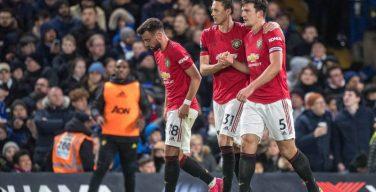 Prediksi Skor Manchester United vs Club Brugge