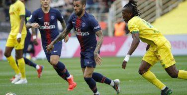 Prediksi Skor Nantes vs Paris Saint Germain