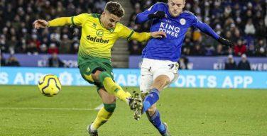Prediksi Skor Norwich City vs Leicester City