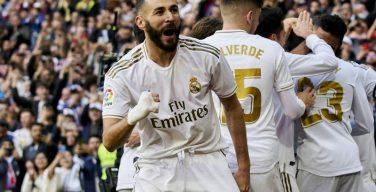 Prediksi Skor Real Madrid vs Real Sociedad
