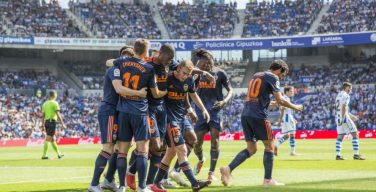 Prediksi Skor Real Sociedad vs Valencia