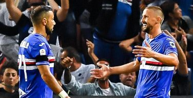 Prediksi Skor Sampdoria vs Napoli