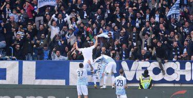 Prediksi Skor Spal vs Juventus