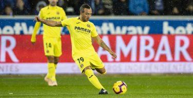 Prediksi Skor Villarreal vs Osasuna