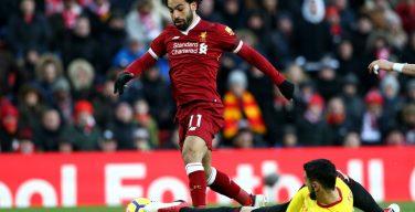 Prediksi Skor Watford vs Liverpool