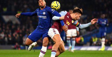 Prediksi Skor Aston Villa vs Chelsea