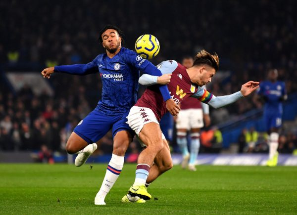 Prediksi Skor Aston Villa vs Chelsea 15 Maret 2020   Gobet899