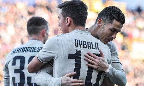 Prediksi Skor Bologna vs Juventus 14 Maret 2020 | Gobet899