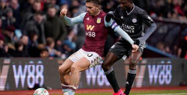 Prediksi Skor Leicester City vs Aston Villa