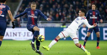 Prediksi Skor Lyon vs PSG