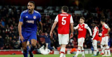 Prediksi Skor Portsmouth vs Arsenal