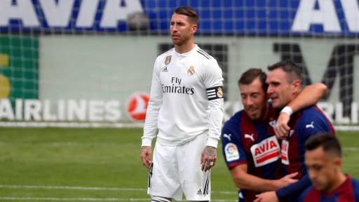 Prediksi Skor Real Madrid vs Eibar 14 Maret 2020 | Gobet899